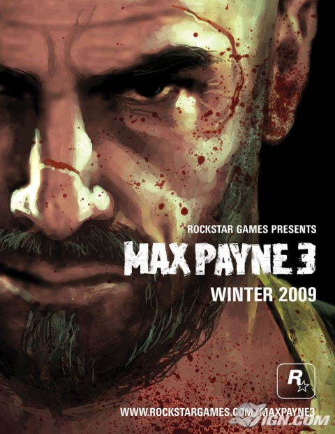 Max Payne 3 !! Excelente game