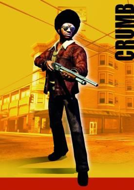 Crumb, sera el personaje mas crudo y brutal que apreciaremos en todo el titulo y a la hora de matar, este no lo piensa dos veces