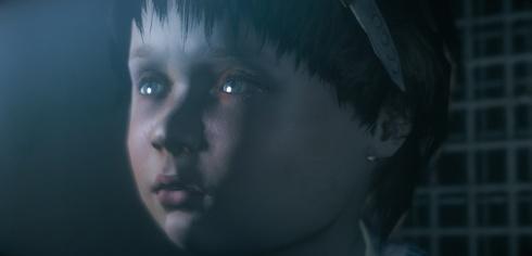 Una pequeña niña llamada Lynn, sera primordial durante la historia del juego