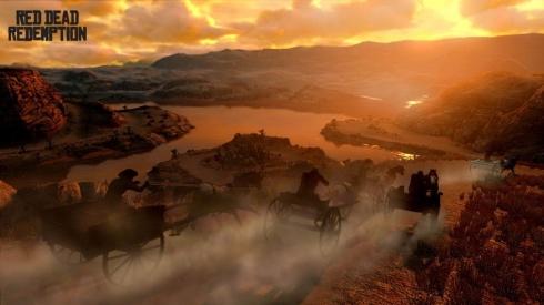 El apartado grafico promete resultar el aspecto mas potente e impresionante y ademas de esto, Rockstar ha confirmado que el mundo de Red Dead Redemption sera uno de los mas grandes que han creado