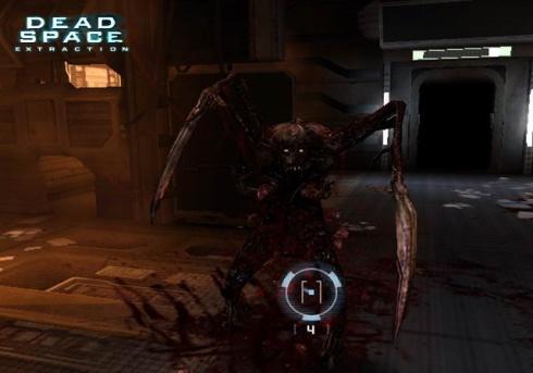 La ambientacion del juego recuperara la amplitud de caracteristicas que poseia el modulo del Dead Space original
