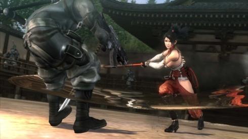 Los otros tres protagonistas en el juego, tambien seran extremadamente brutales al ejecutar s sus enemigos