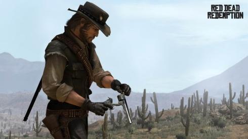 La forma de juego sera de shooter en tercera persona, muy parecido a lo que vimos en juegos comO GUN