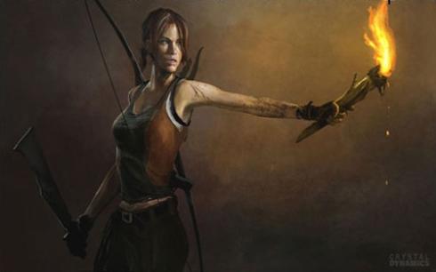 La protagonista lucirá un aspecto más joven. La historia transcurrirá en una extraña y misteriosa isla.