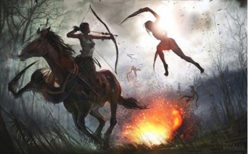 ¿Caballo?¿Arco? Todo apunta a que el supuesto nuevo Tomb Raider será un cambio radical en la saga