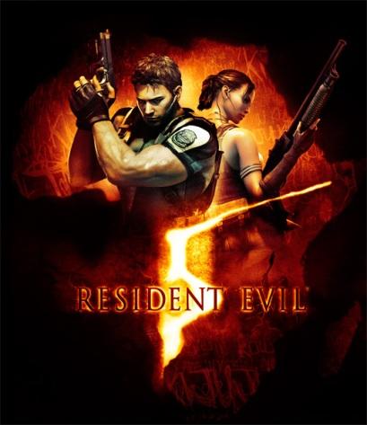 resident-evil-5-art