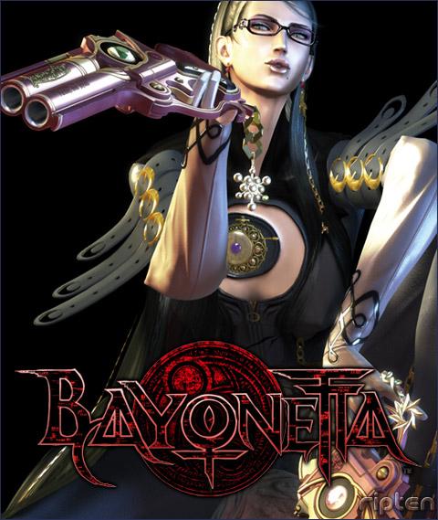 __Bayonetta__ Bayonetta