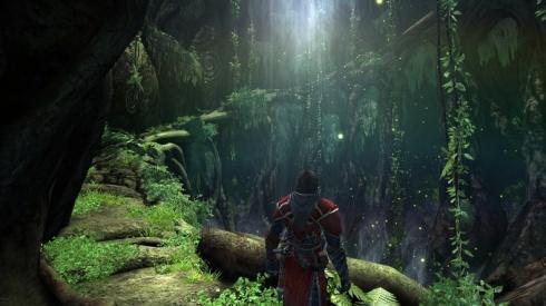 Selvas, paramos, castillos, pueblos, entre otros. La variedad de escenarios en verdad resultara impresionante