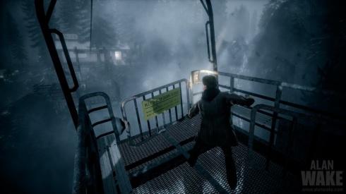 La interaccion con nuestro entorno estara garantizada. Por ejemplo, en la demo exhibida en el E3, se mostro a Alan interactuar con las luces de un carril