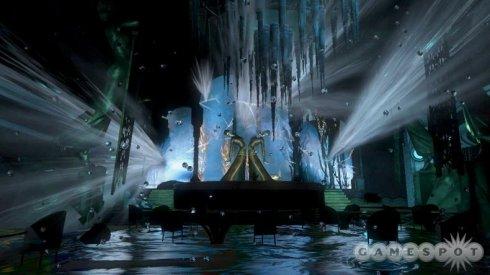 En Bioshock 2 visitaremos tanto locaciones viejas como nuevas. Cada una mas psicodelica que la otra